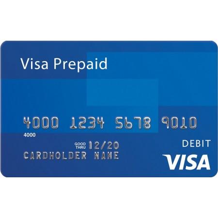 ویزا کارت مجازی اروپا (یورویی)