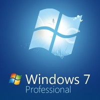 ویندوز ۷  پروفشنال (OEM)