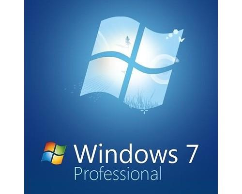 ویندوز ۷  پروفشنال