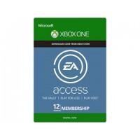 گیفت کارت EA Access یکساله