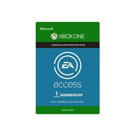 گیفت کارت EA Access یکماهه