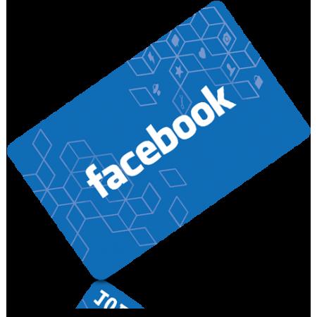 گیفت کارت Facebook