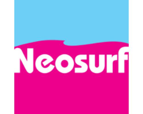 کارت 5 یورویی نئوسرف Neosurf