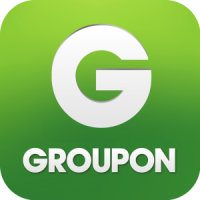 گیفت کارت 50 دلاری Groupon