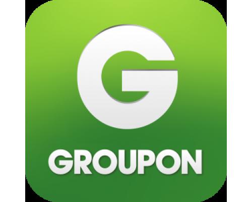 گیفت کارت 25 دلاری Groupon