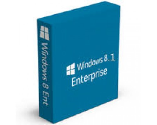 ویندوز ۸.۱  اینترپرایز(۲۰ کاربره)