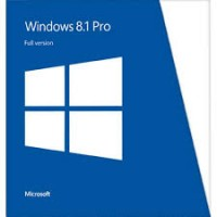 ویندوز ۸.۱ پروفشنال(OEM)