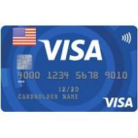 ویزا کارت مجازی 900$