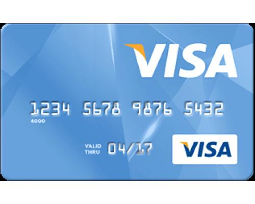 ویزا کارت مجازی 10 سنتی